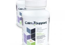 CalmSupport Review An Effective Opiate Withdrawal Symptom Relief Plan
