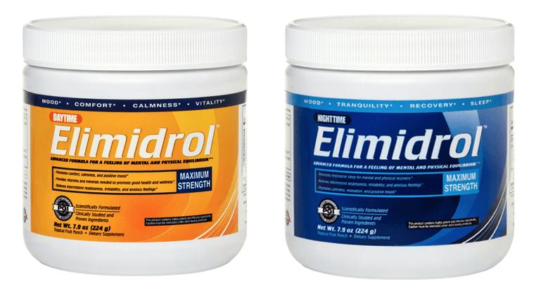 Elimidrol