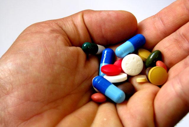 Thomas Recipe for Opiate Withdrawal