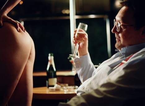 Alcoholism and impotence. Decreased libido.