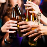 Image: Drinking Alcohol Party Photo.