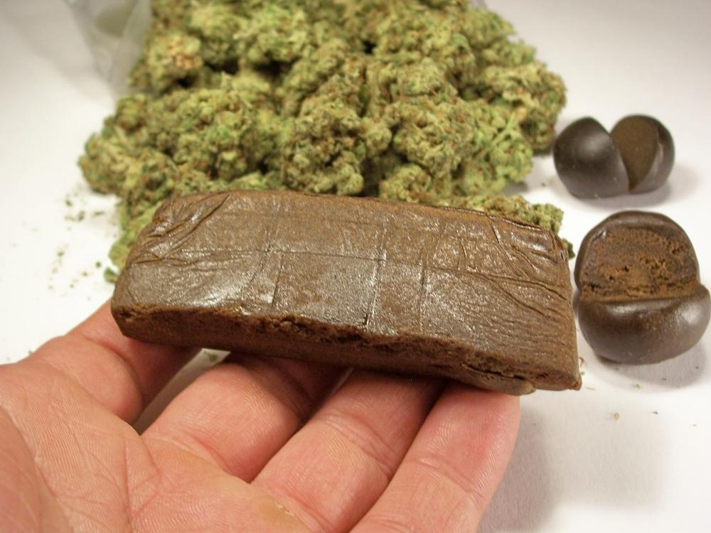 Hashish. What is cannabis?