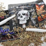 Synthetic marijuana (SPICE) is still available over-the-counter in many states.