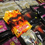 Synthetic marijuana (Spice)