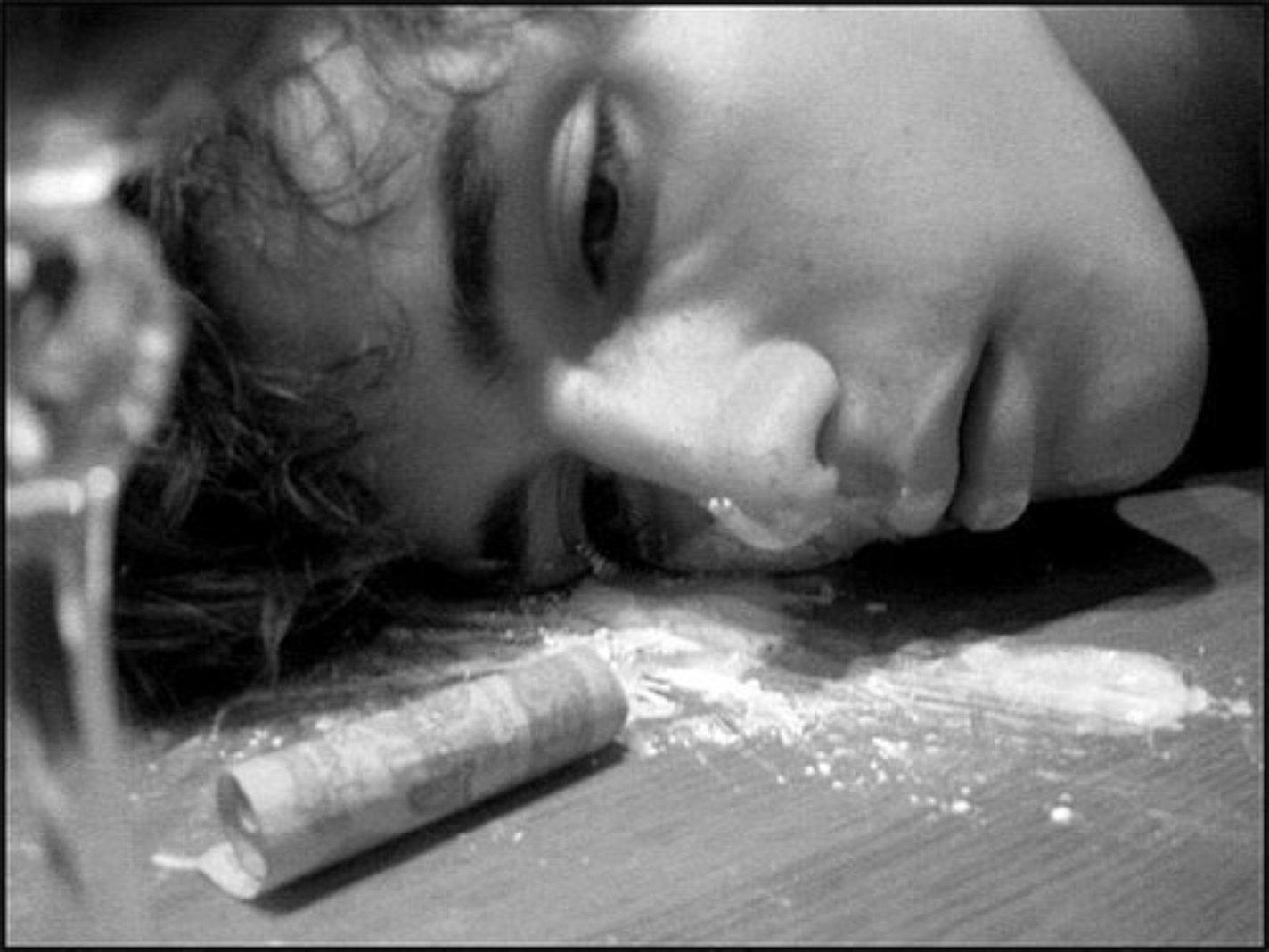 The dangers of amphetamine