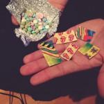 LSD is a drug.