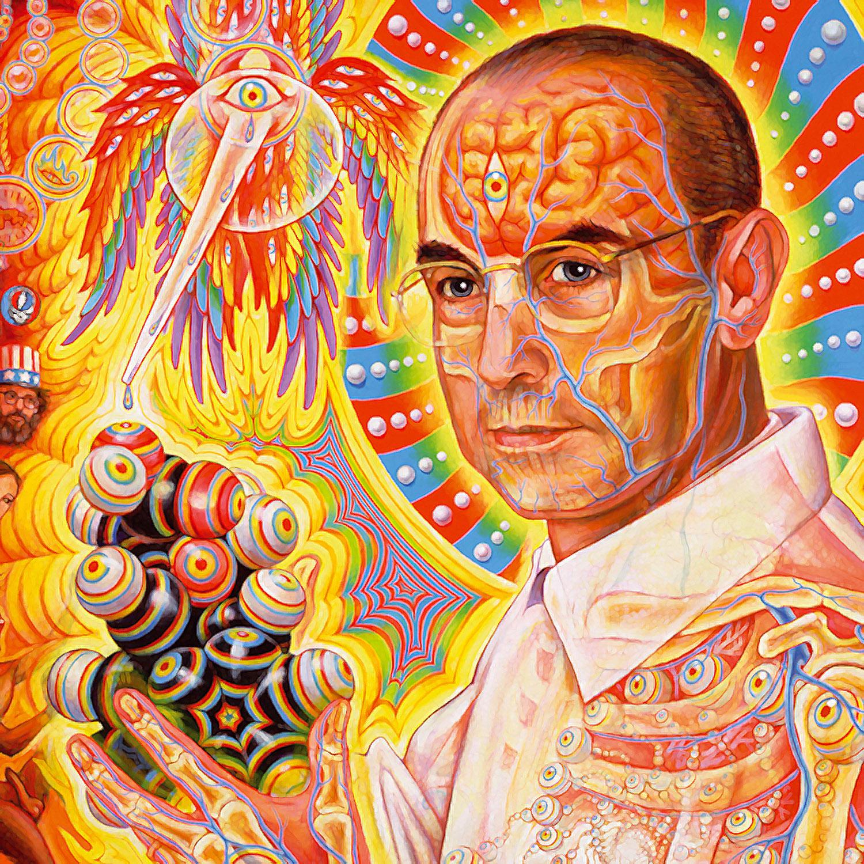 Albert Hoffmann is the Swiss chemist, the inventor of an acid.