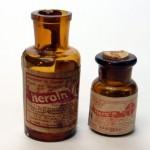 Bayer Pharmaceuticals Heroin
