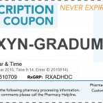 Desoxyn-Gradumet Prescription Drug Coupon