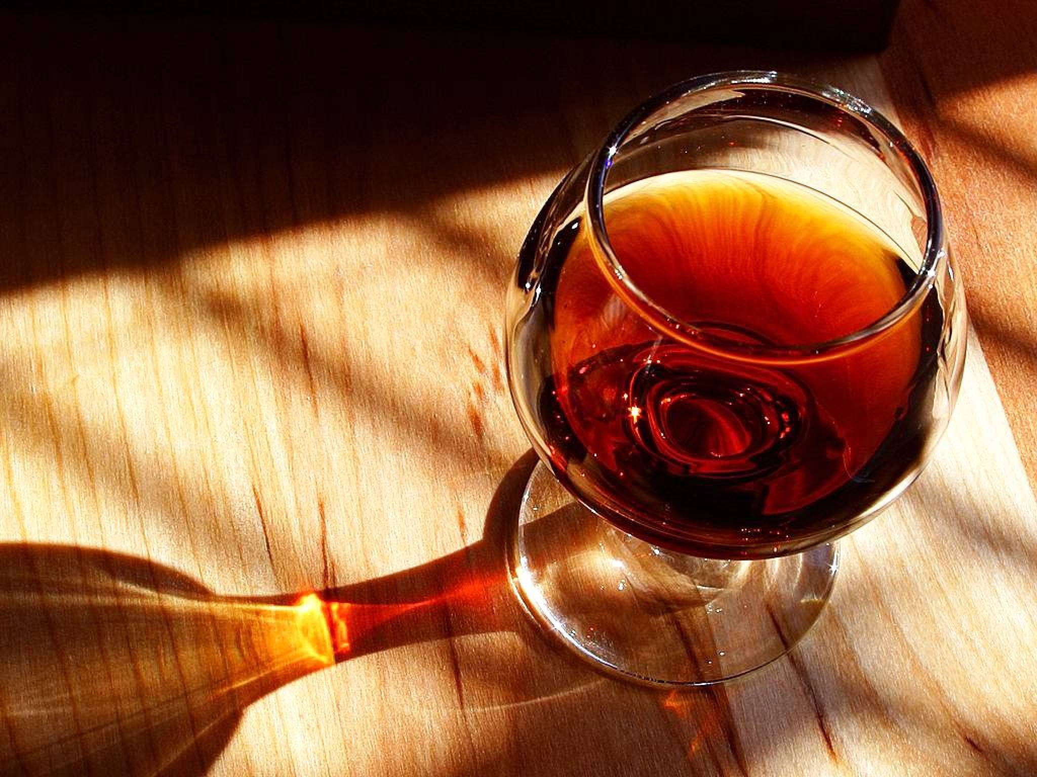 How many calories in a Brandy, cognac? (175 kcal)