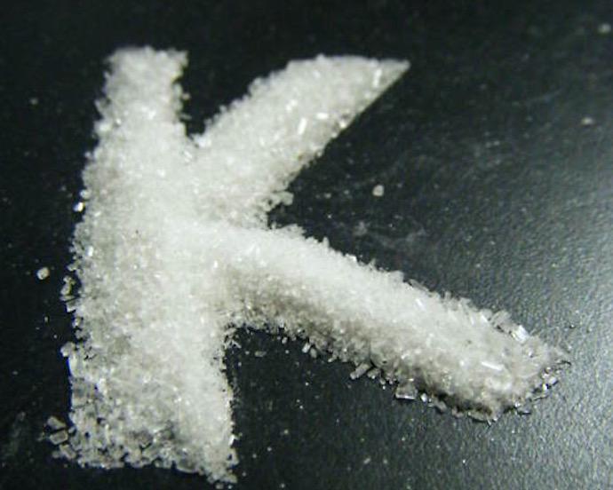 K (drug Ketamine) 2