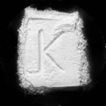 K (drug Ketamine)