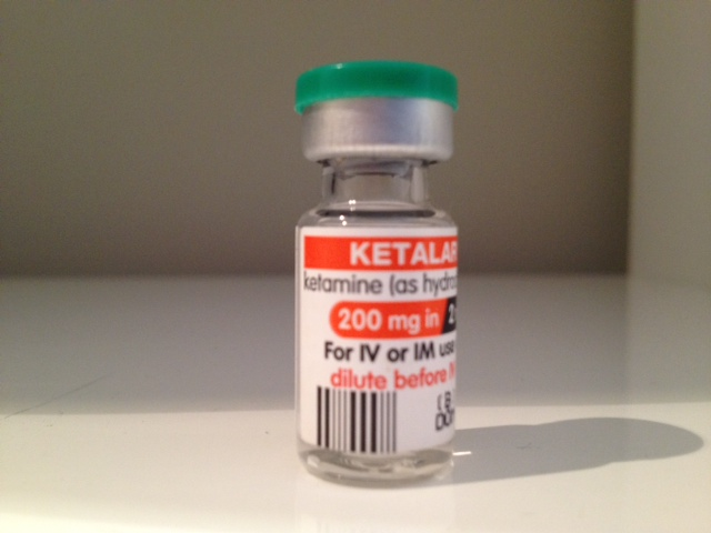 Mauve (drug ketamine)