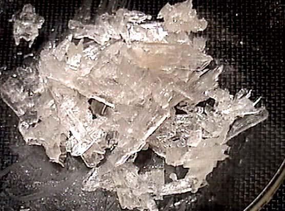 Meth drug