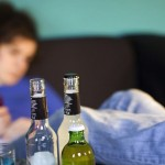Photos alcohol abuse