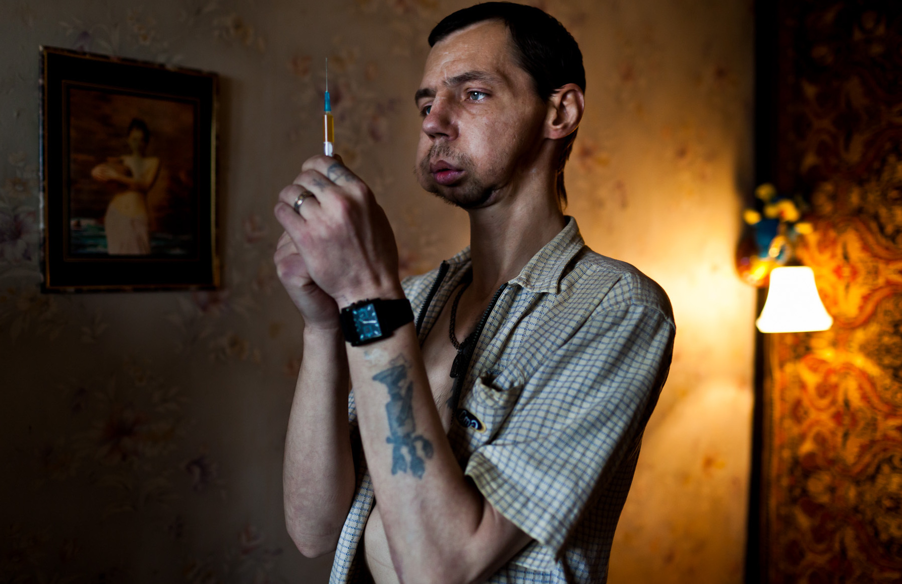 Scary Pictures Of Drug Addicts 5 Abuse Drugcom
