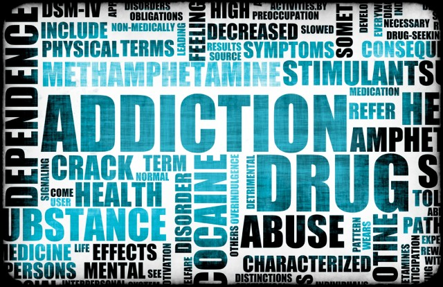 Substance Abuse. What is it?