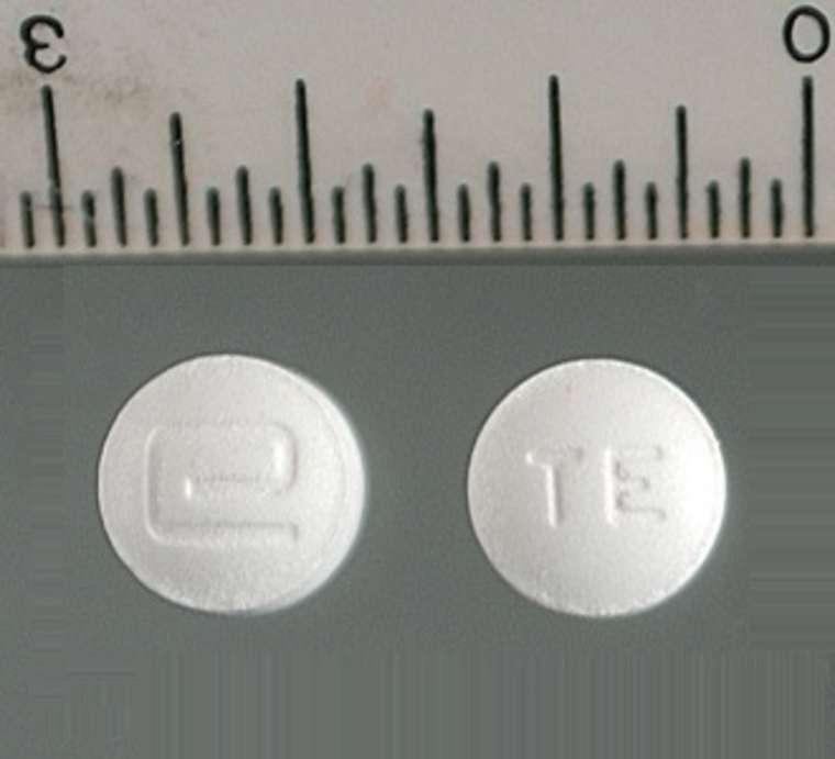 Tablets of Desoxyn