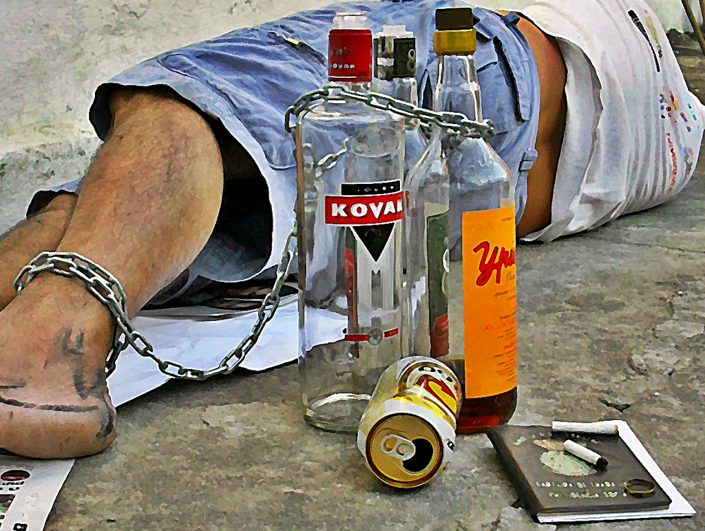 Is there a safe dose of alcohol? You decide.