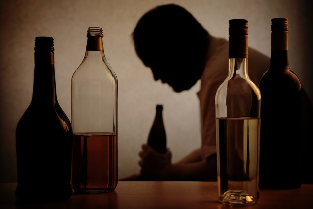 Effects of alcohol on the development of personality
