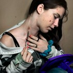 heroin addicts pictures