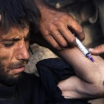 pictures of heroin addicts