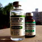 Narcotic vitamin K
