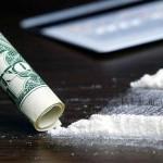 Drug photos. Cocaine. 2.