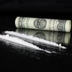 Drug photos. Cocaine. 3.