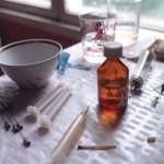 preparation of desomorphine