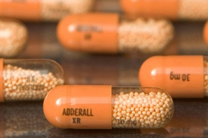 Adderall XR 30 mg capsules