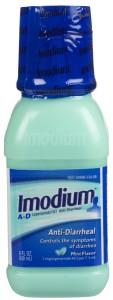 Imodium-Loperamide