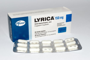 Lyrica for Opiate Withdrawal