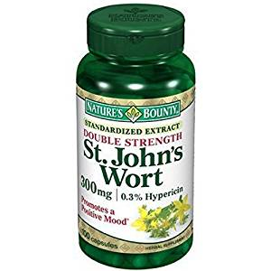 St. John's Wort for Opiate Withdrawal