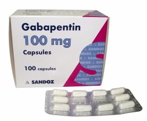 generic gabapentin