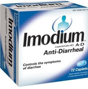 imodium for opiate withdrawals